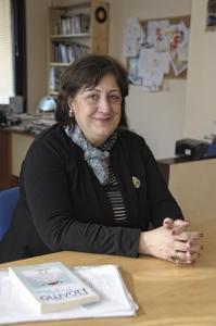 Vesela Banova