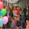 Щъркелов ден с БАОО и приятели в София