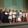 НМД раздаде наградите Златна ябълка – Бела Чолакова бе отличена в категорията Журналист